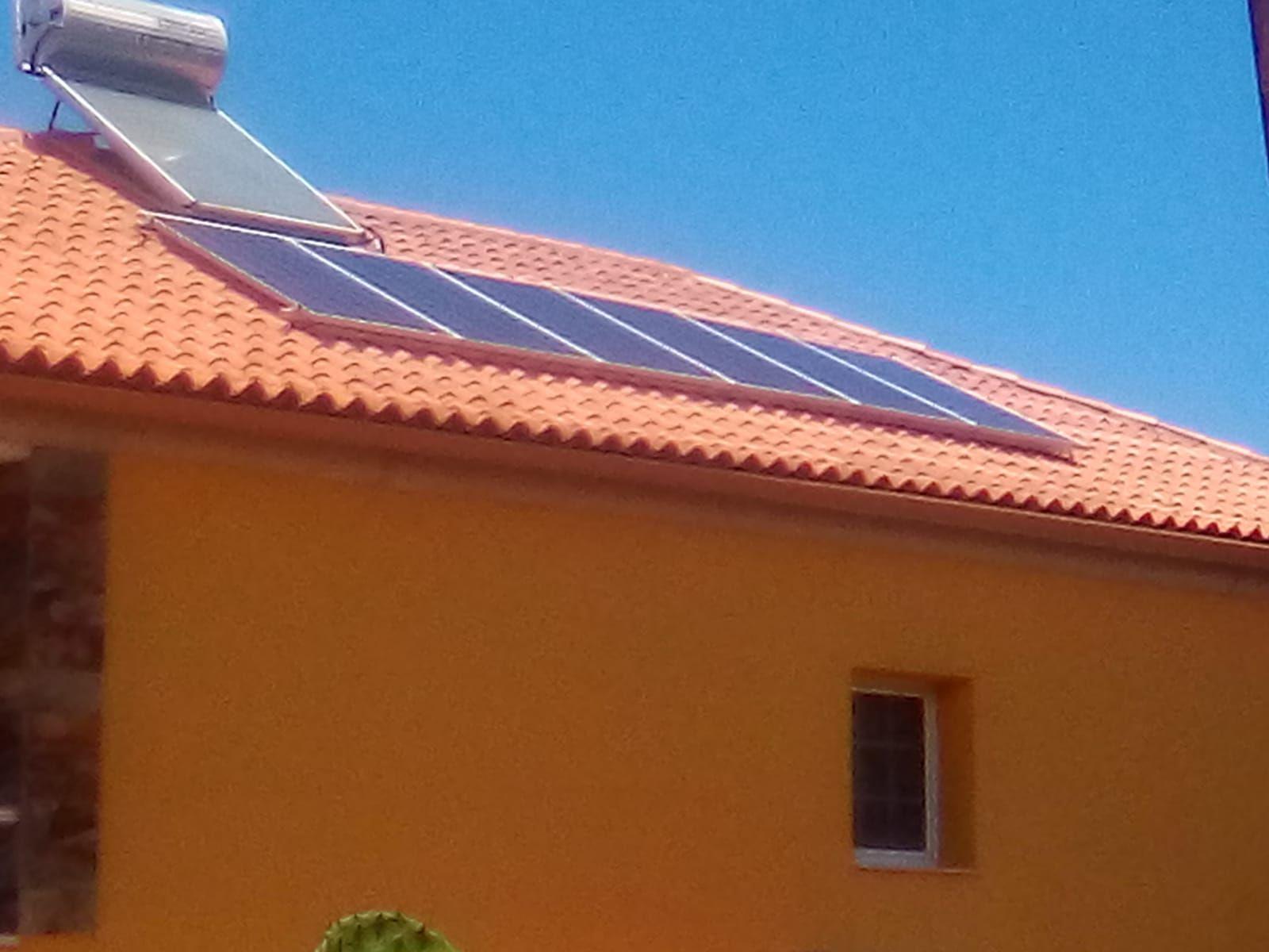 Foto 63 de Energías renovables en  | Canarias Autosostenible