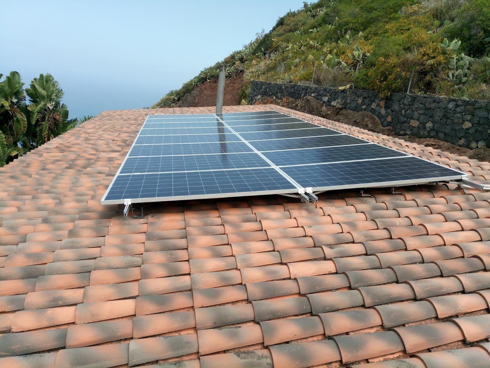 Foto 82 de Energías renovables en  | Canarias Autosostenible