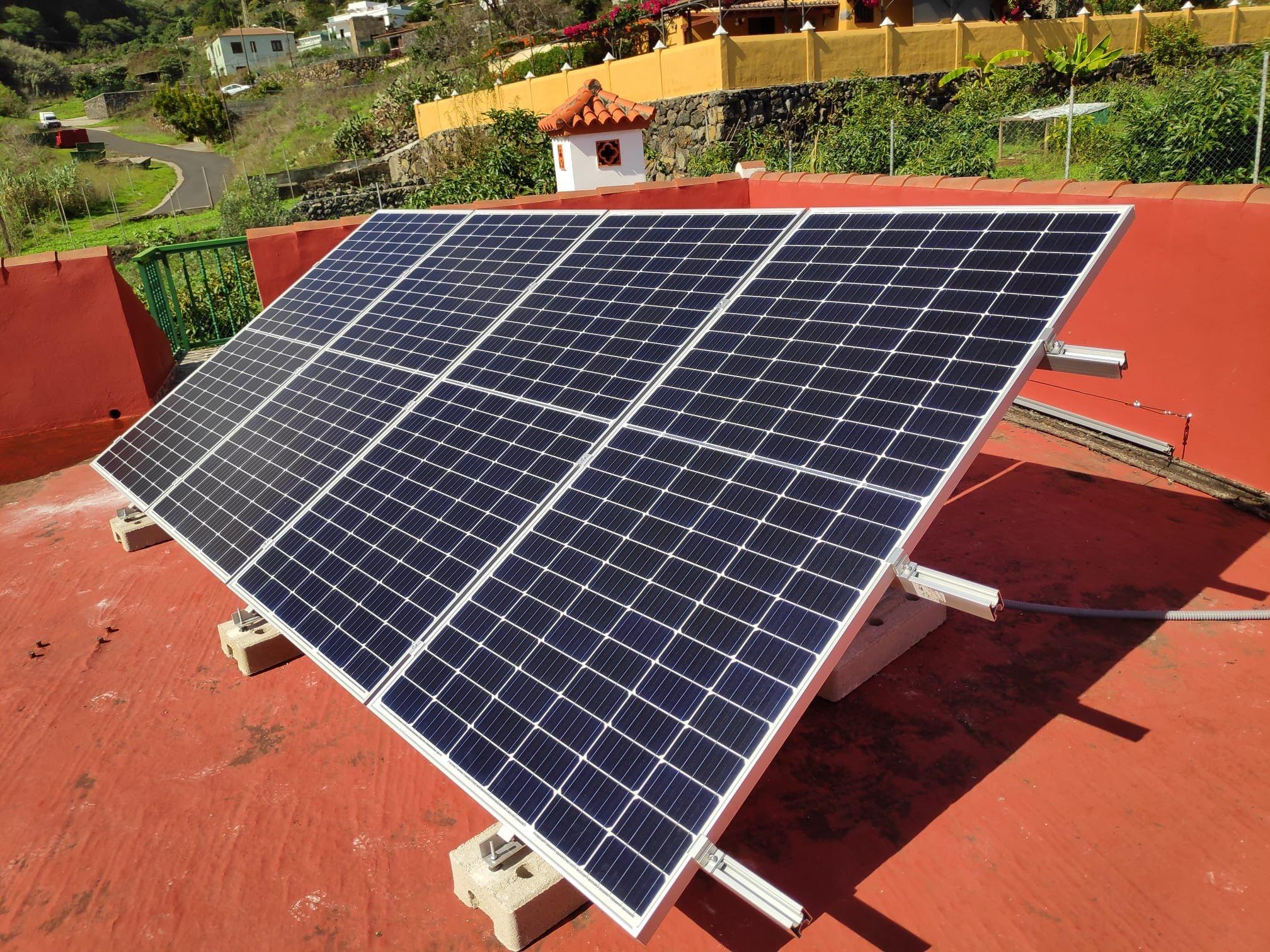 Foto 12 de Energías renovables en  | Canarias Autosostenible