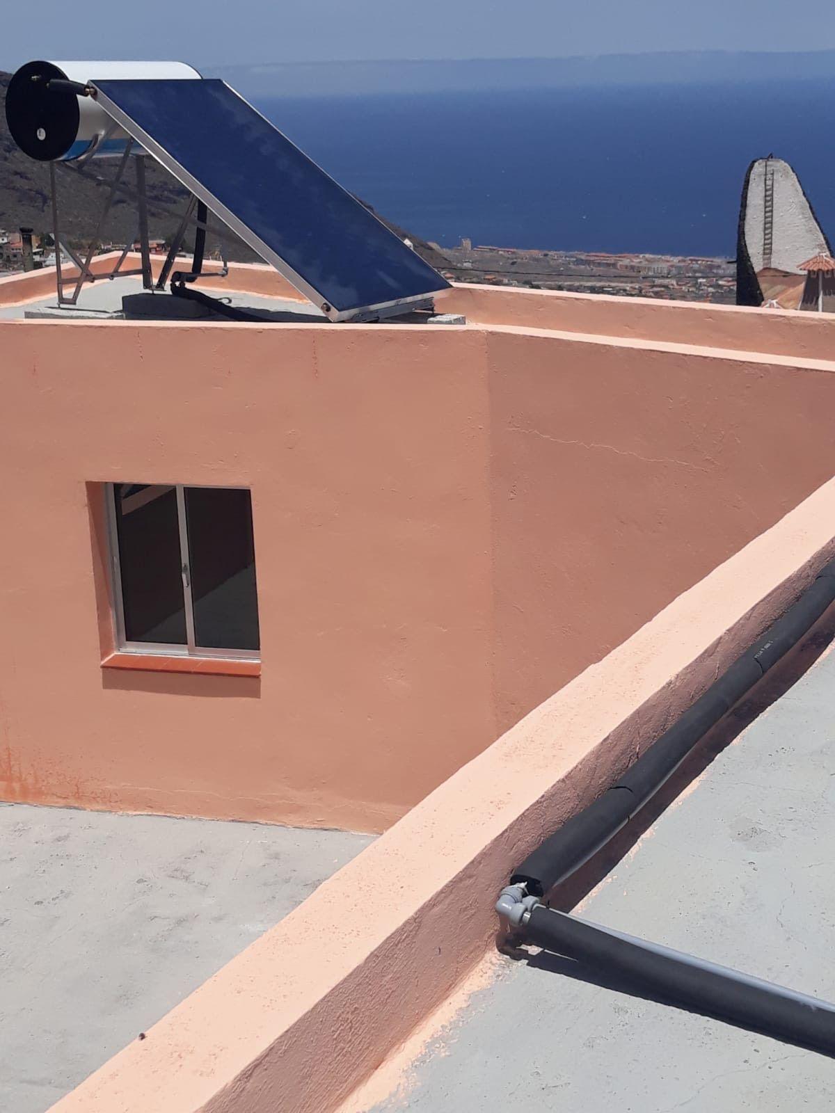Foto 72 de Energías renovables en  | Canarias Autosostenible
