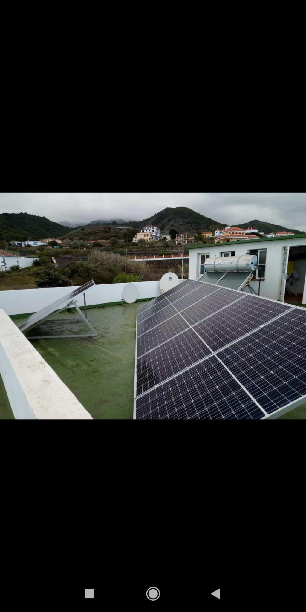 Foto 24 de Energías renovables en  | Canarias Autosostenible