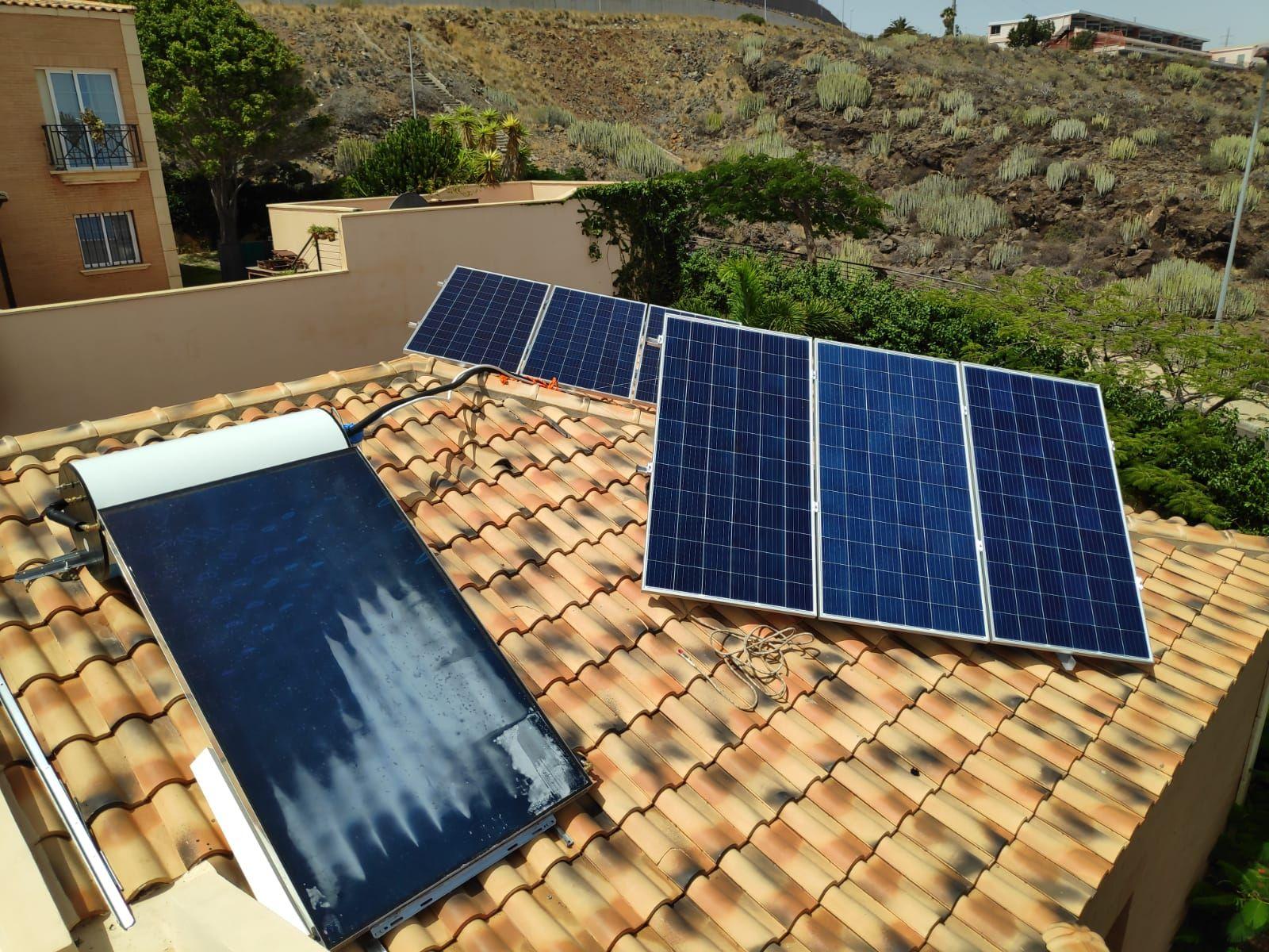 Foto 49 de Energías renovables en  | Canarias Autosostenible