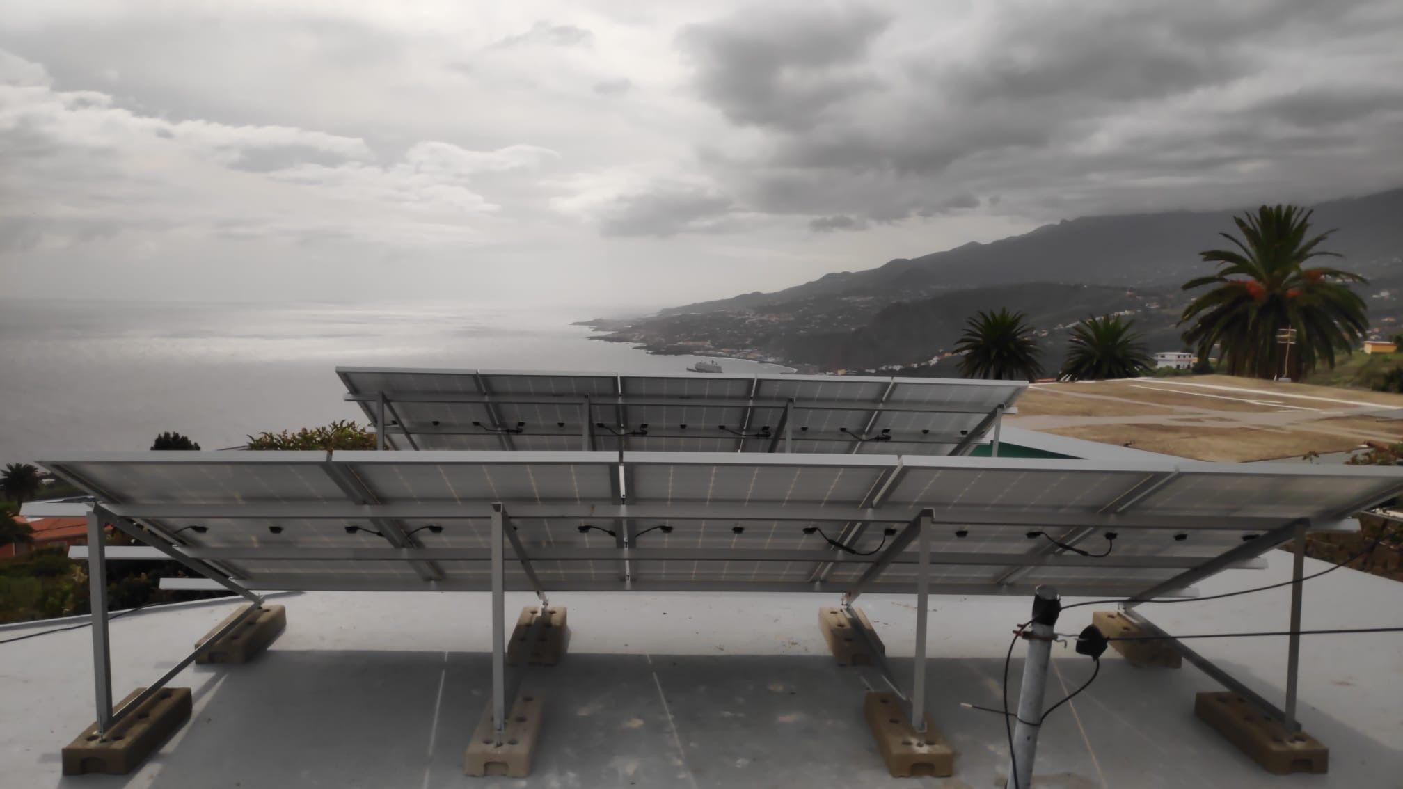 Foto 11 de Energías renovables en  | Canarias Autosostenible