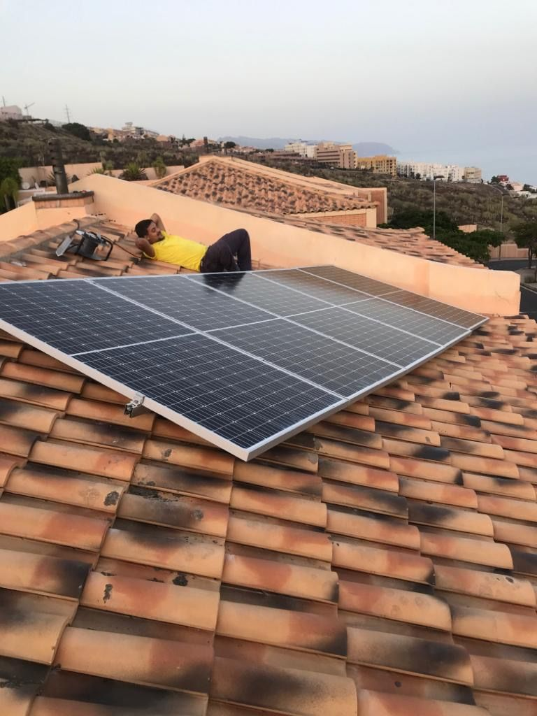 Foto 14 de Energías renovables en    Canarias Autosostenible