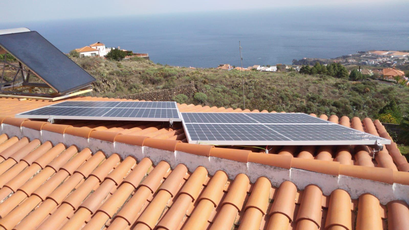 Foto 26 de Energías renovables en  | Canarias Autosostenible