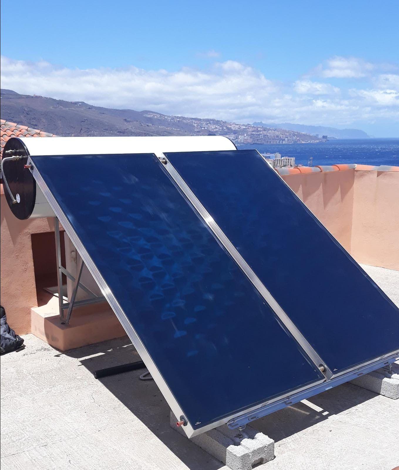 Foto 65 de Energías renovables en  | Canarias Autosostenible