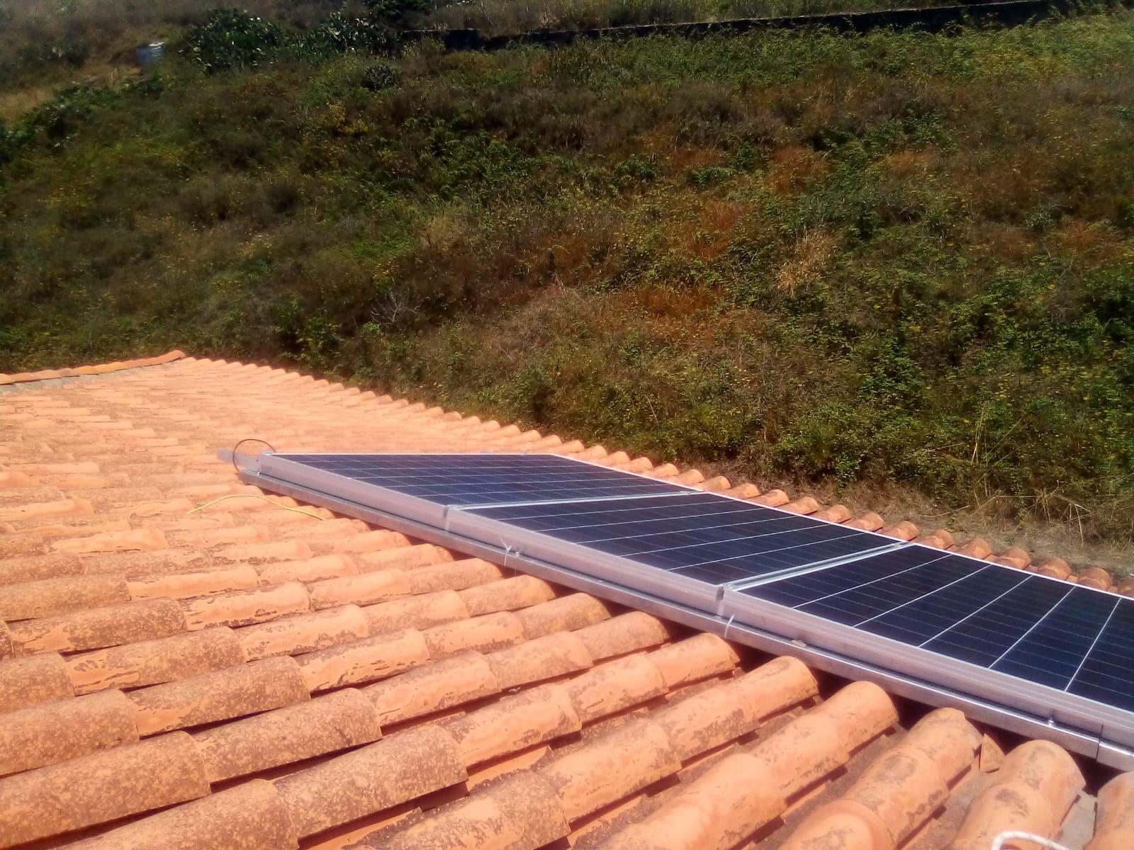 Foto 60 de Energías renovables en  | Canarias Autosostenible
