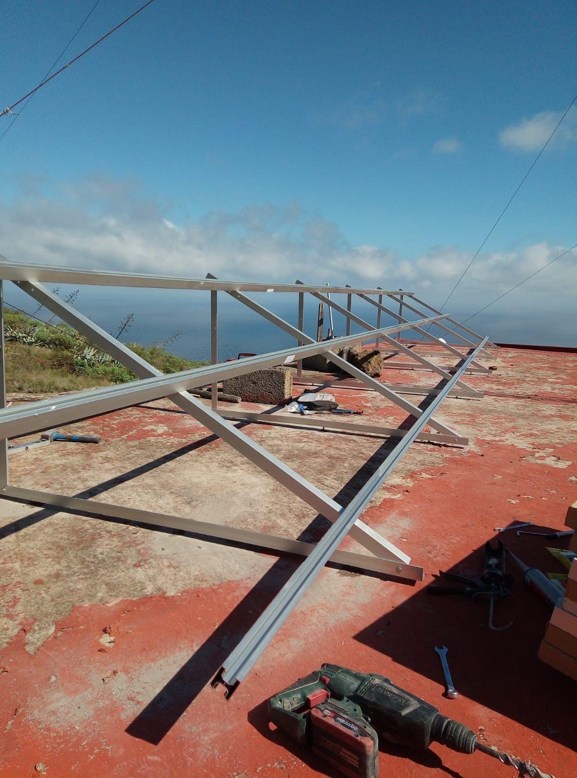 Foto 1 de Energías renovables en  | Canarias Autosostenible