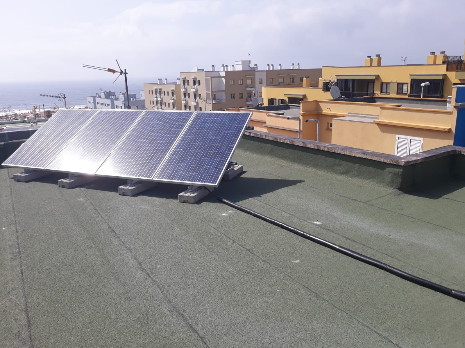 Foto 111 de Energías renovables en  | Canarias Autosostenible