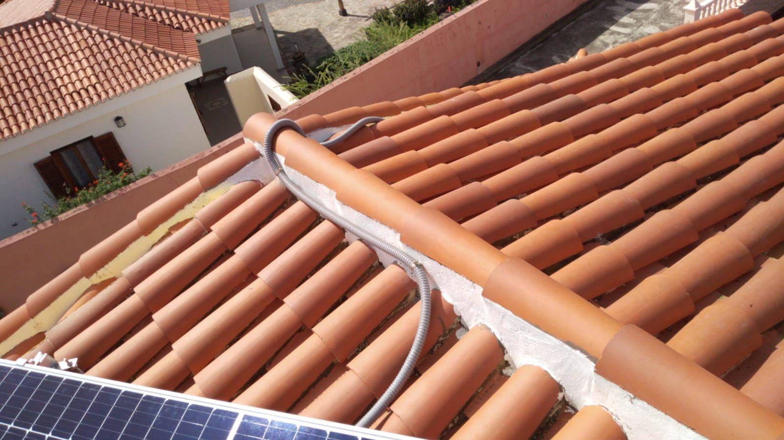 Foto 15 de Energías renovables en  | Canarias Autosostenible