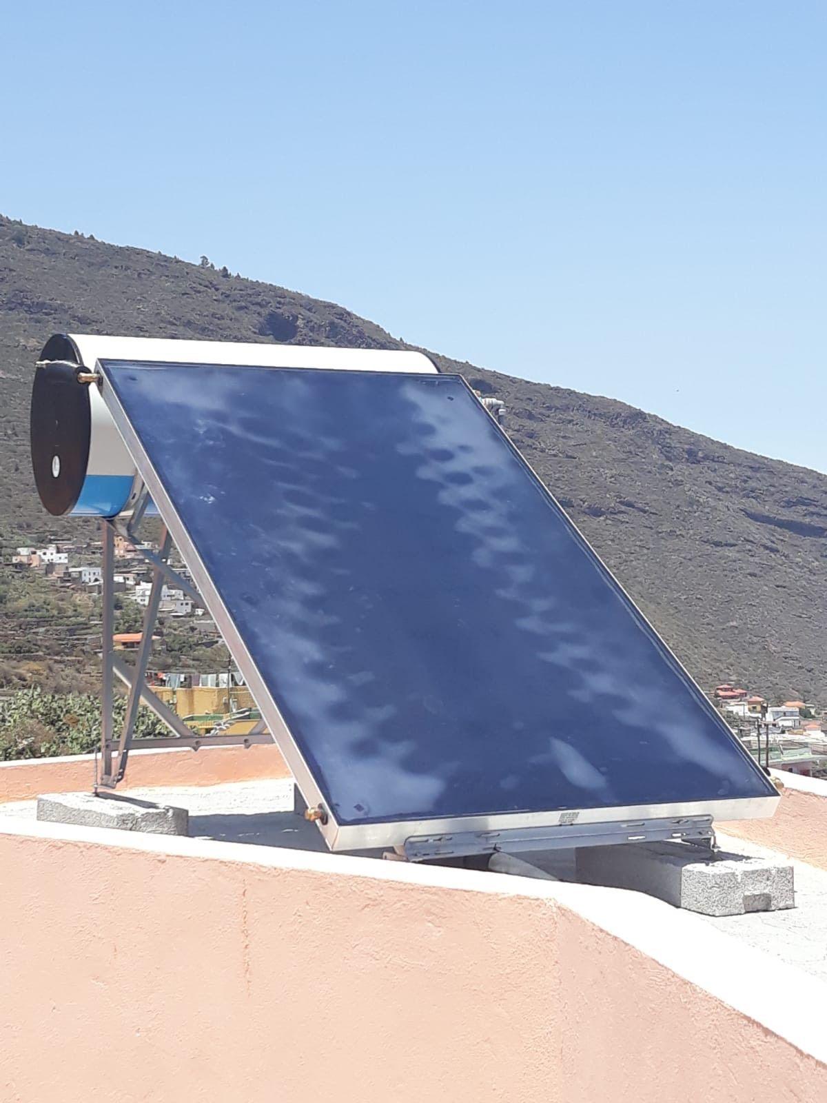 Foto 100 de Energías renovables en  | Canarias Autosostenible