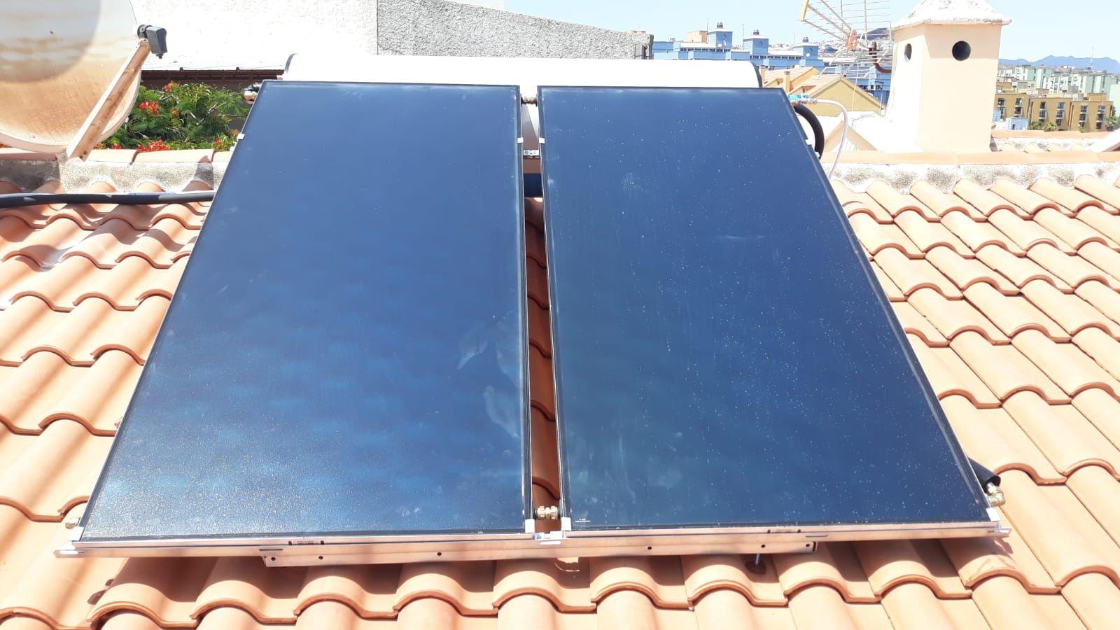Foto 33 de Energías renovables en  | Canarias Autosostenible