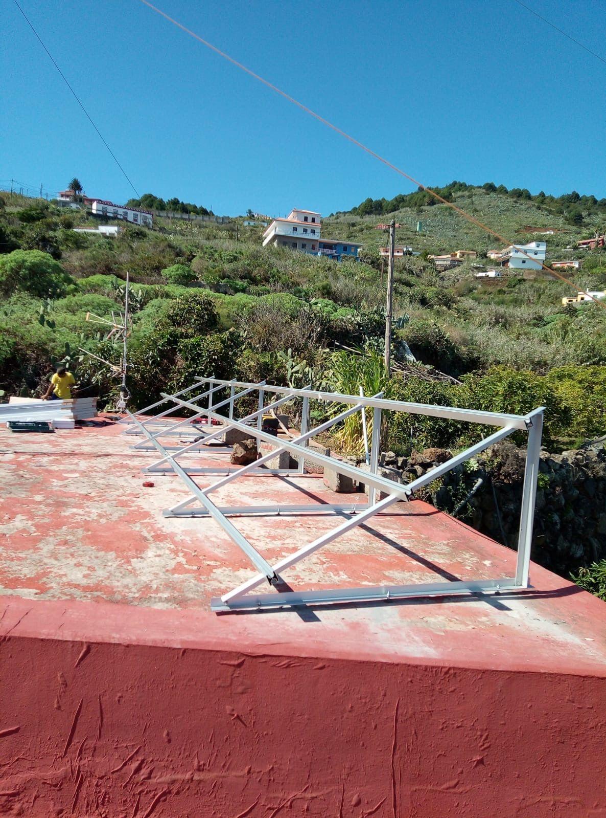 Foto 22 de Energías renovables en  | Canarias Autosostenible