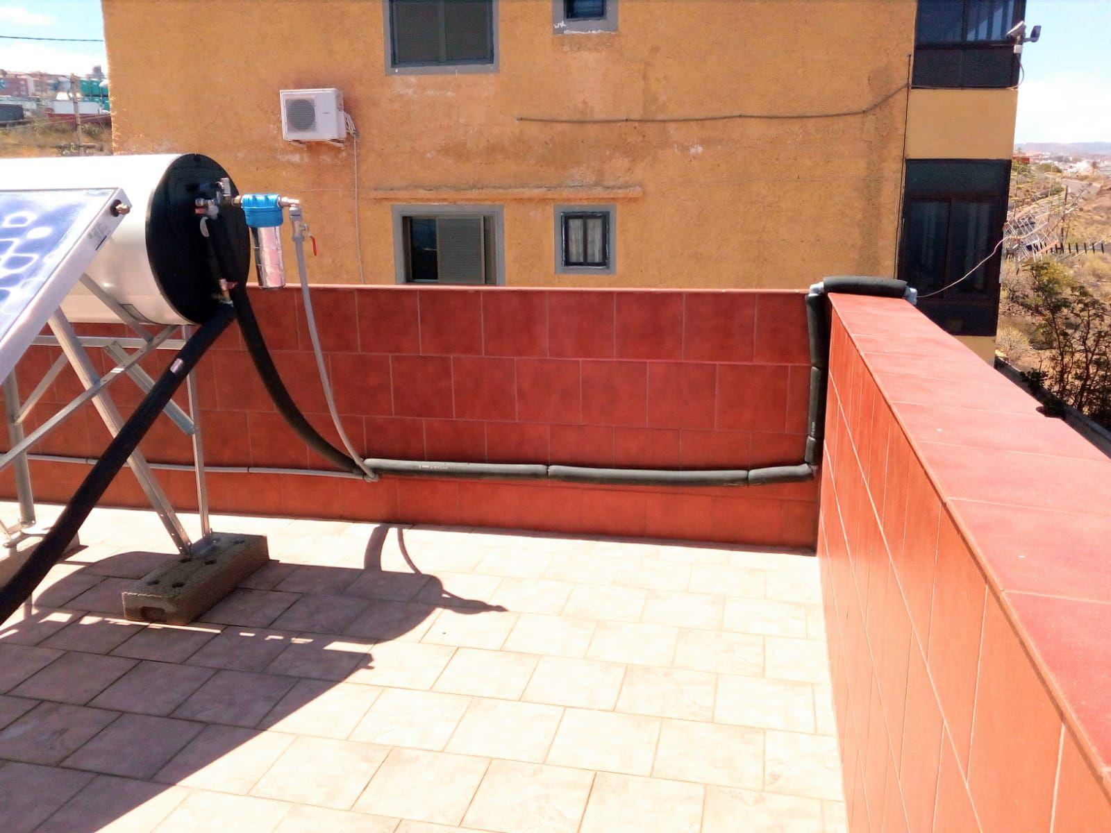 Foto 44 de Energías renovables en  | Canarias Autosostenible