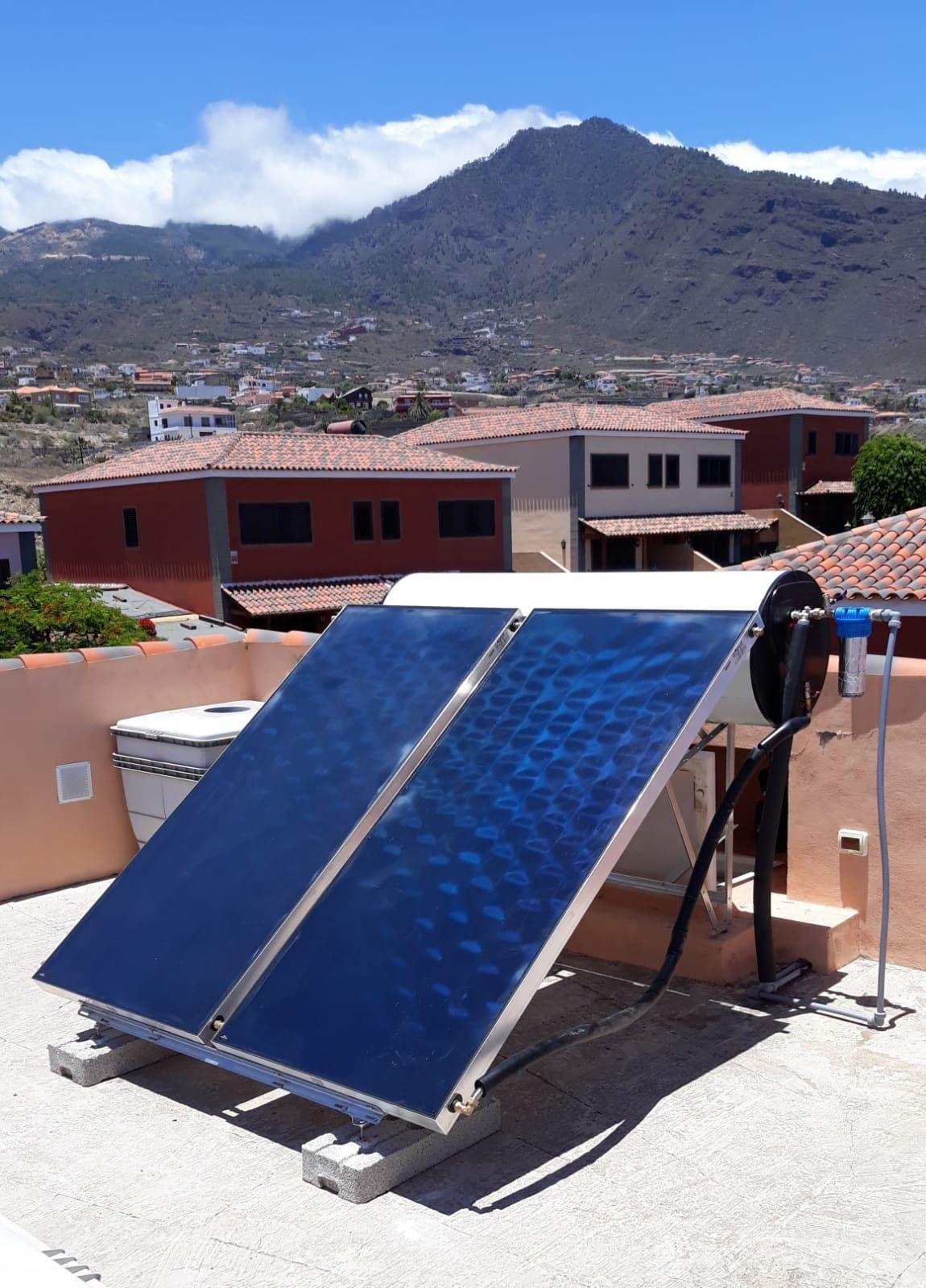 Foto 91 de Energías renovables en  | Canarias Autosostenible