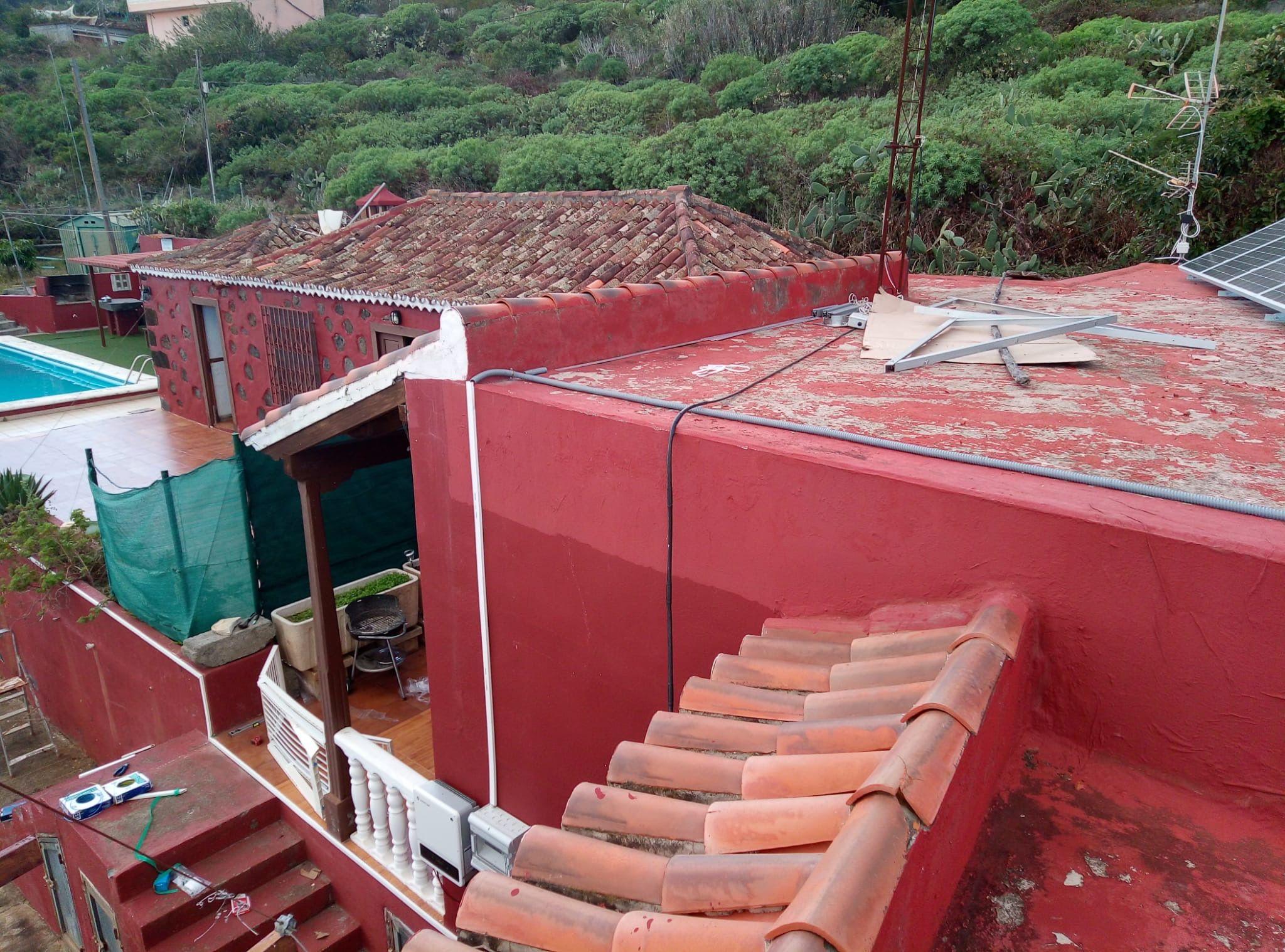 Foto 10 de Energías renovables en  | Canarias Autosostenible