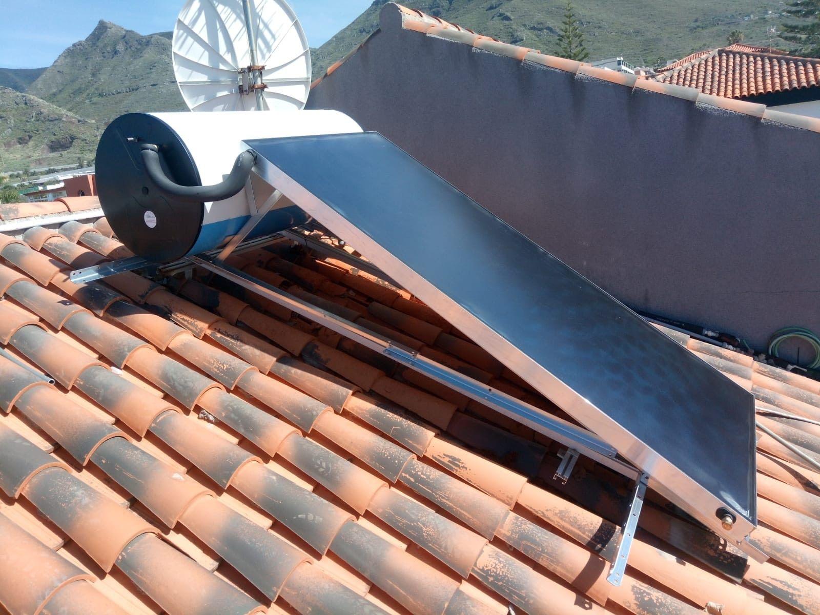 Foto 89 de Energías renovables en  | Canarias Autosostenible