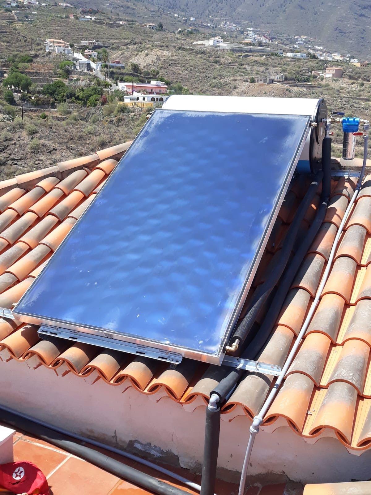 Foto 105 de Energías renovables en  | Canarias Autosostenible