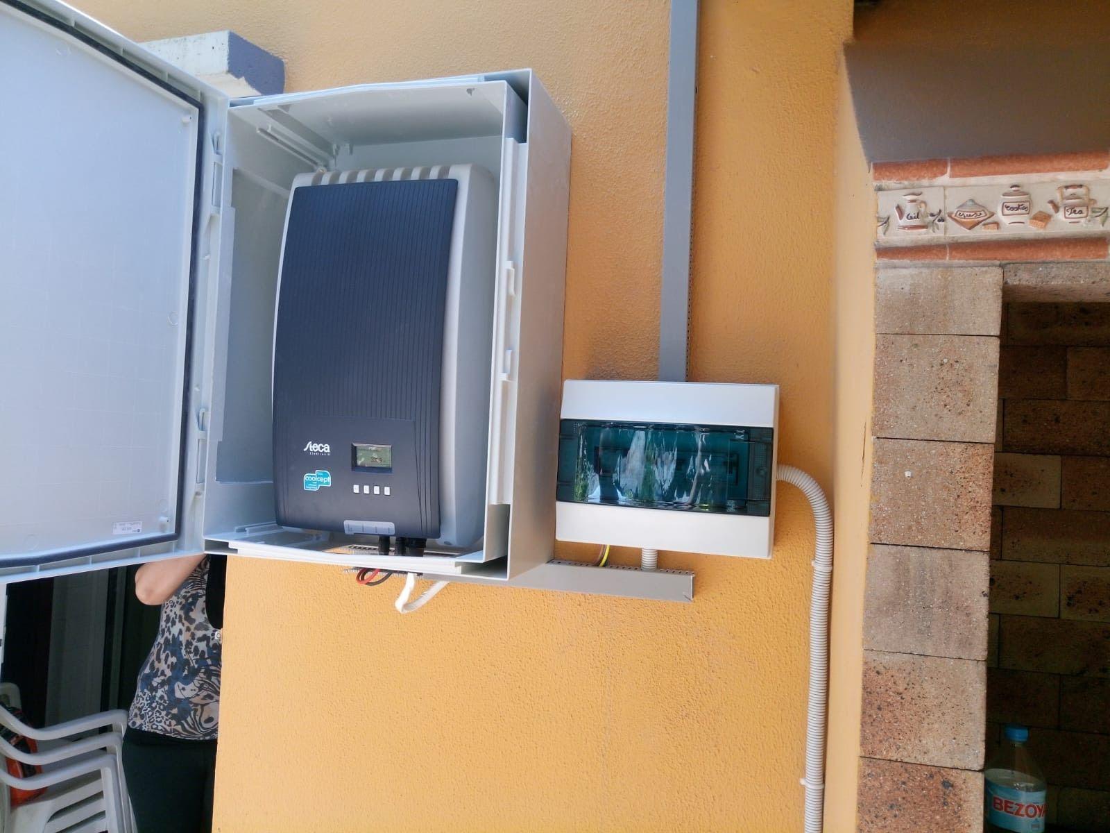 Foto 112 de Energías renovables en  | Canarias Autosostenible