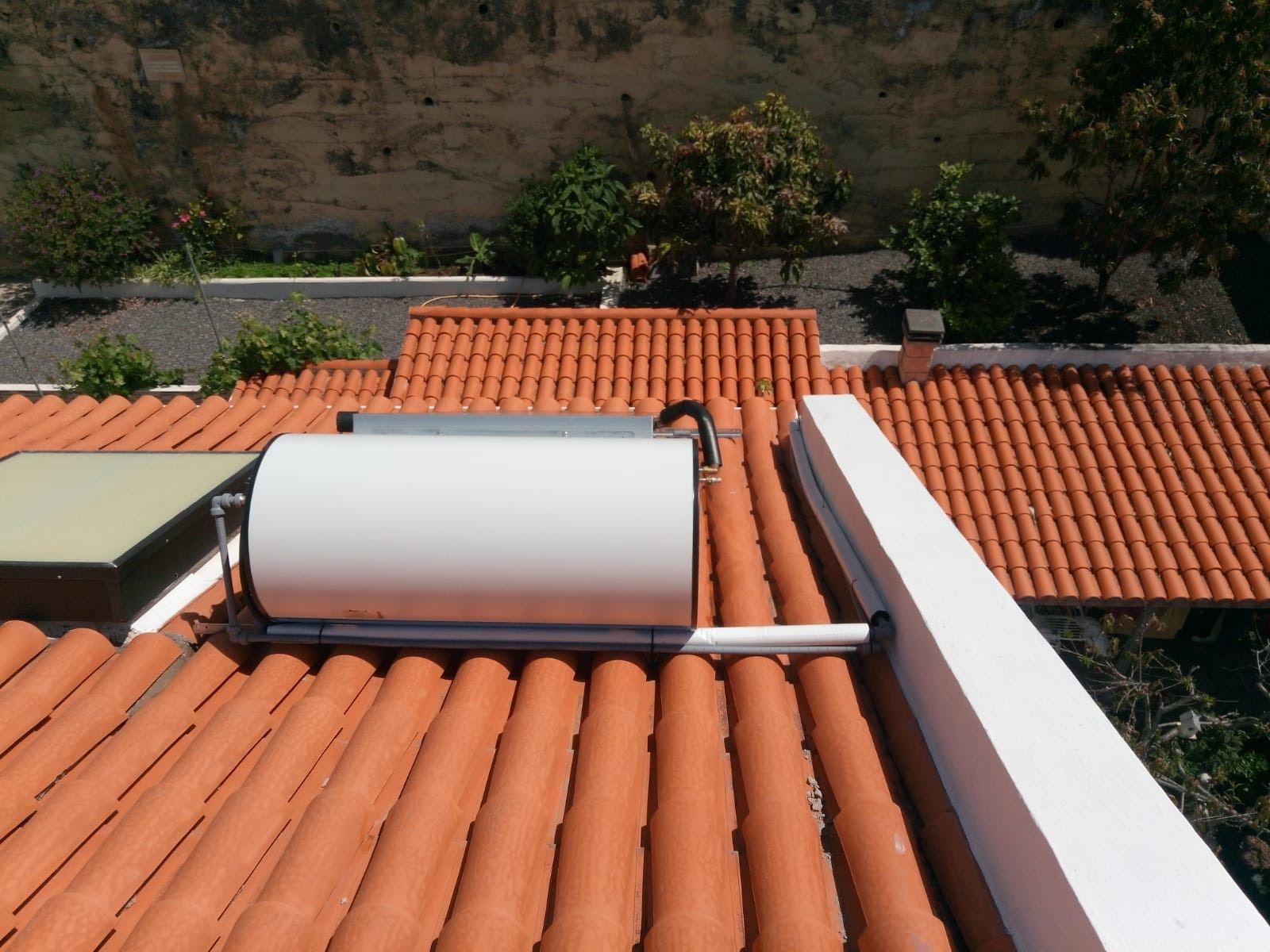 Foto 104 de Energías renovables en  | Canarias Autosostenible