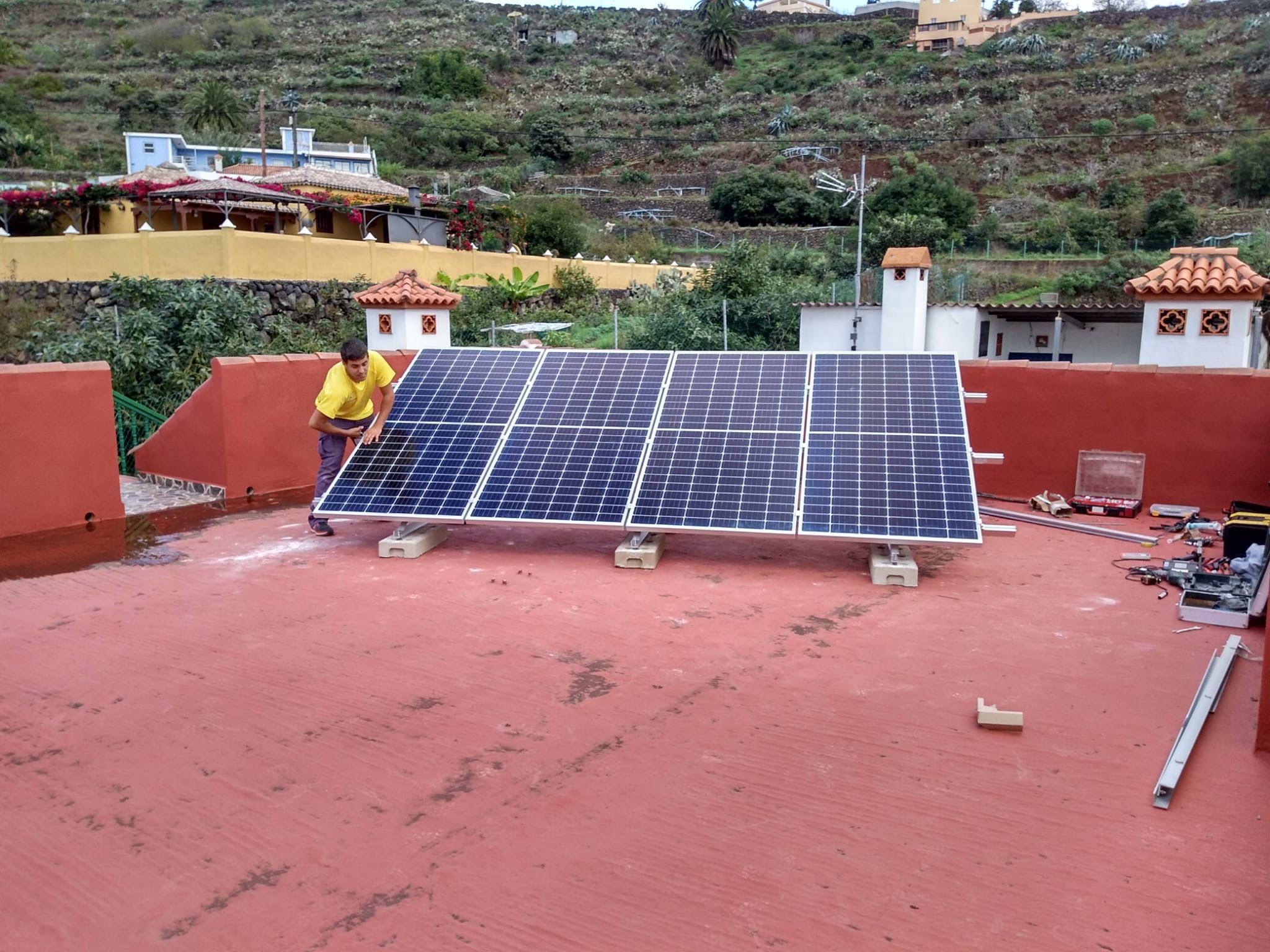 Foto 18 de Energías renovables en  | Canarias Autosostenible