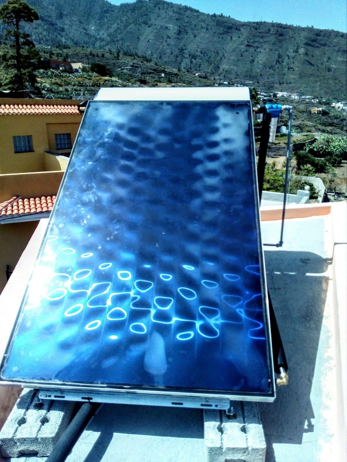 Foto 76 de Energías renovables en  | Canarias Autosostenible