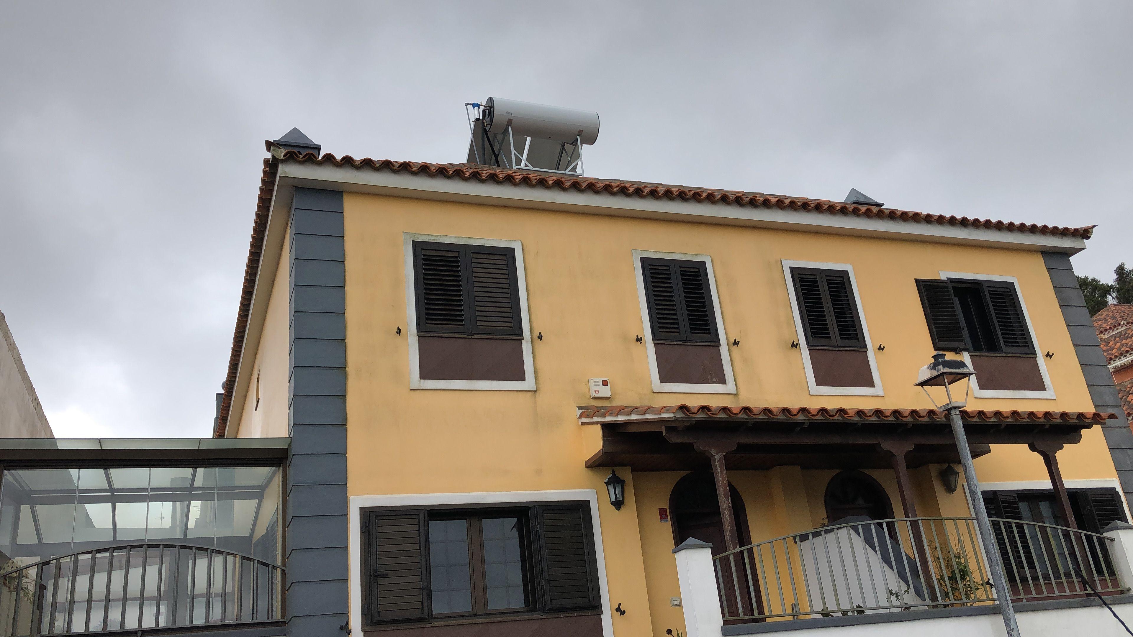 Foto 81 de Energías renovables en  | Canarias Autosostenible