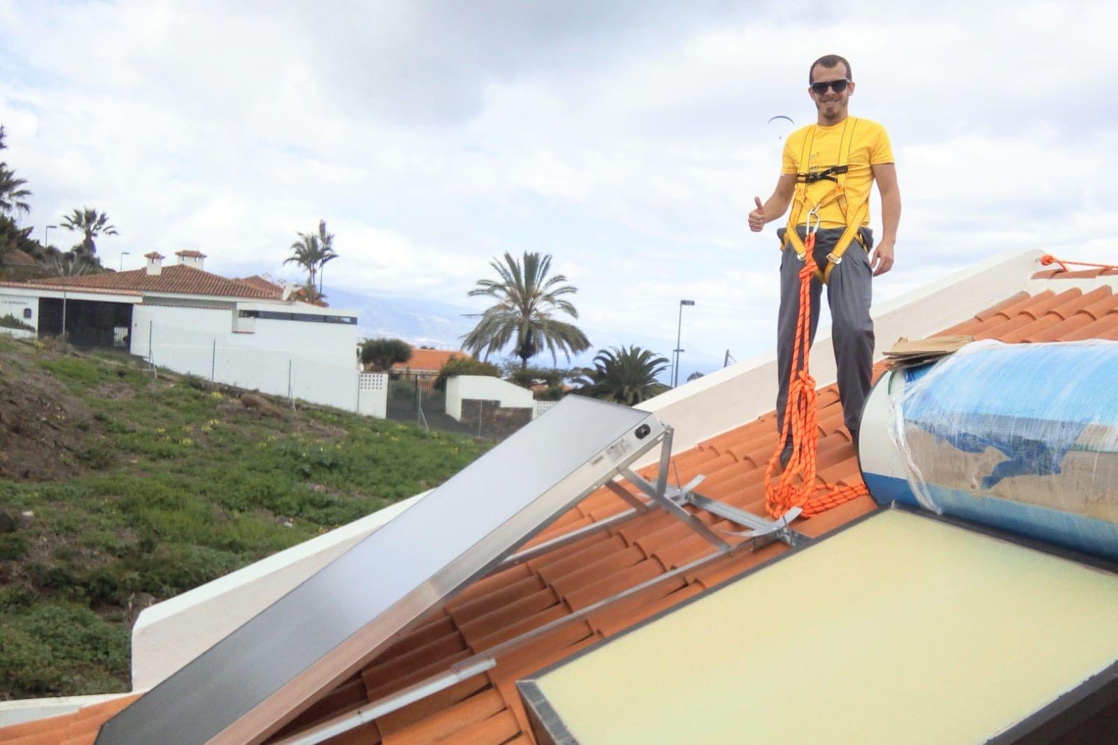 Foto 135 de Energías renovables en  | Canarias Autosostenible