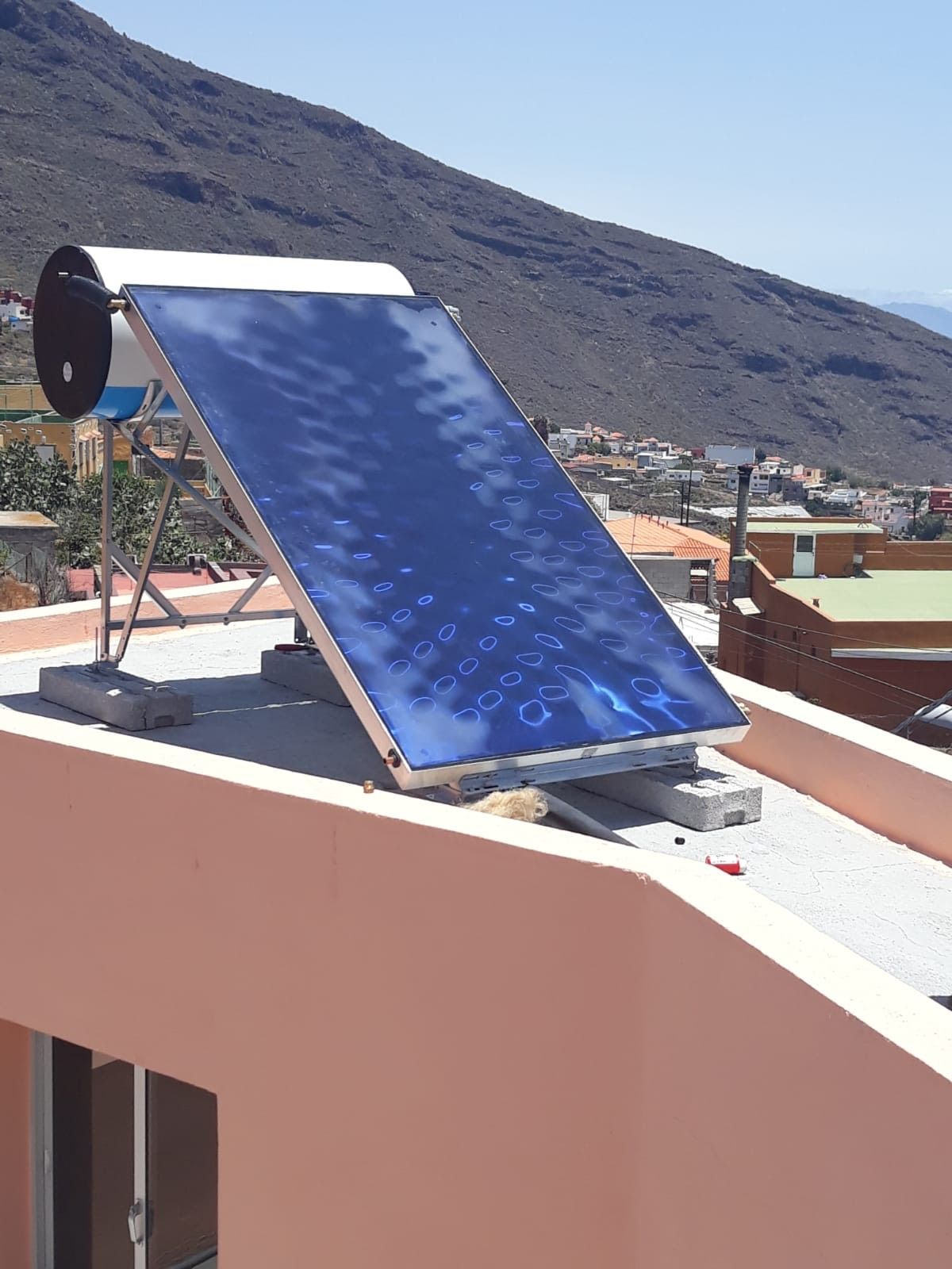 Foto 99 de Energías renovables en  | Canarias Autosostenible