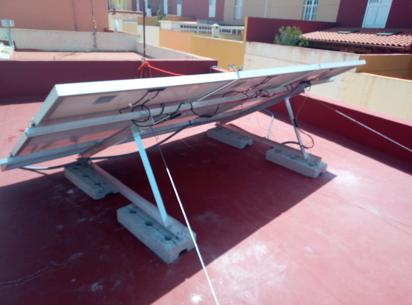 Foto 45 de Energías renovables en  | Canarias Autosostenible