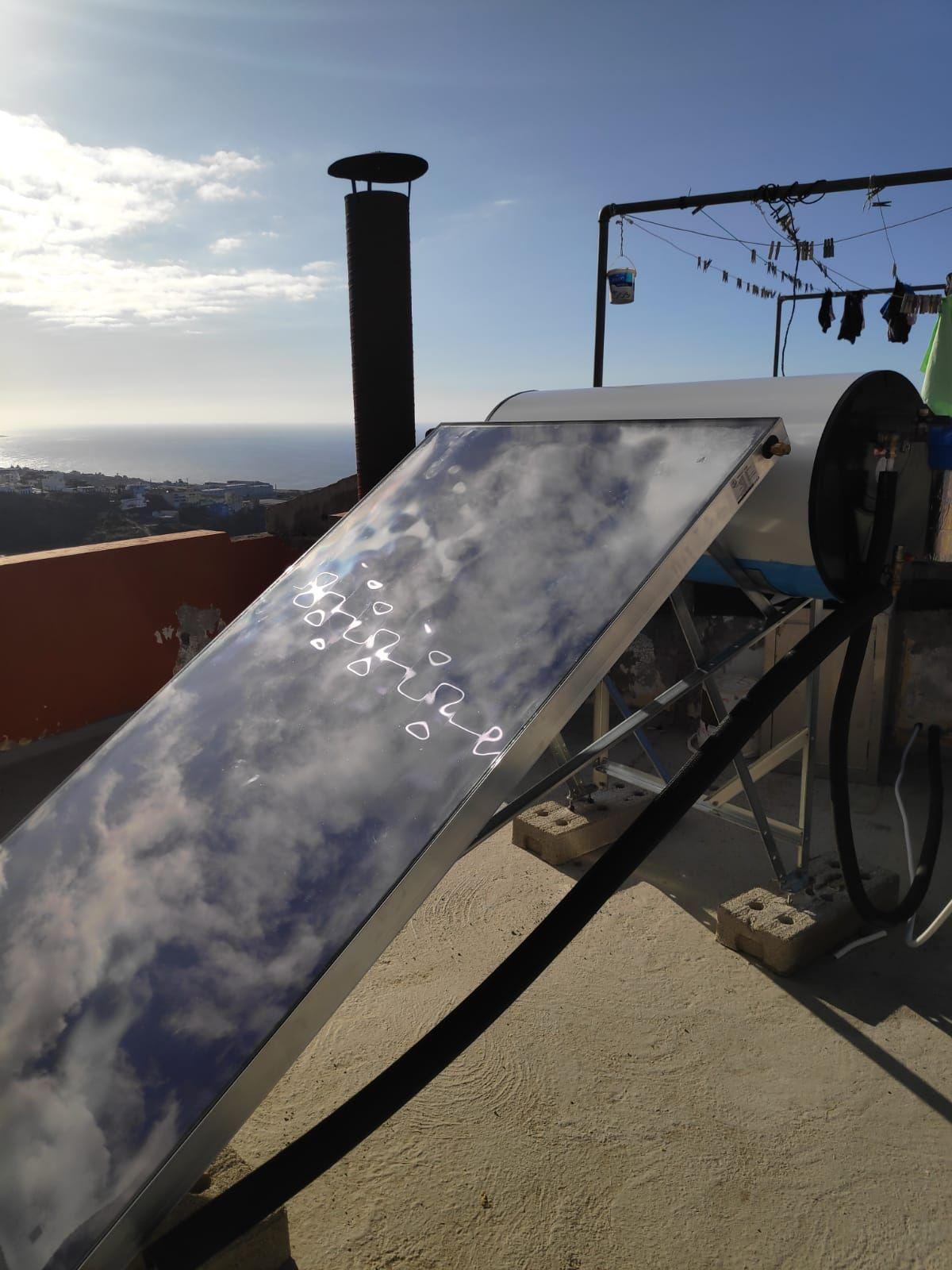 Foto 32 de Energías renovables en  | Canarias Autosostenible