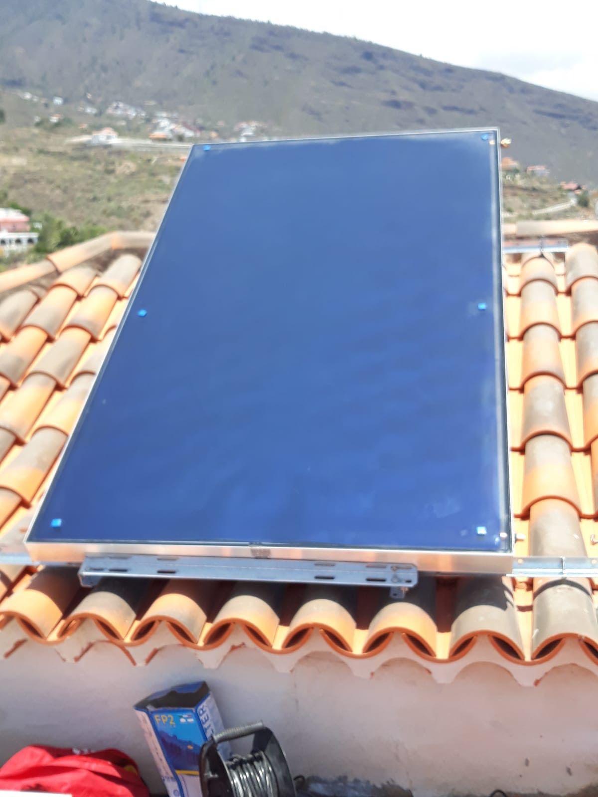 Foto 94 de Energías renovables en  | Canarias Autosostenible