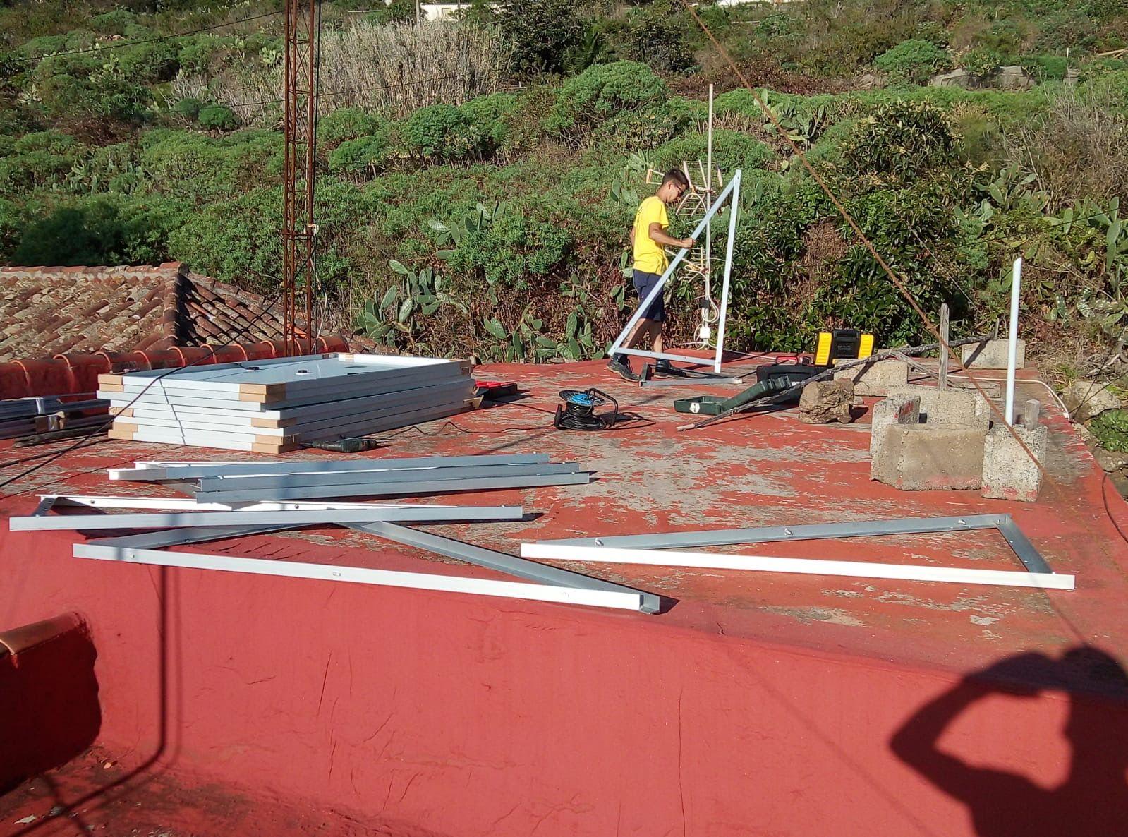 Foto 17 de Energías renovables en  | Canarias Autosostenible