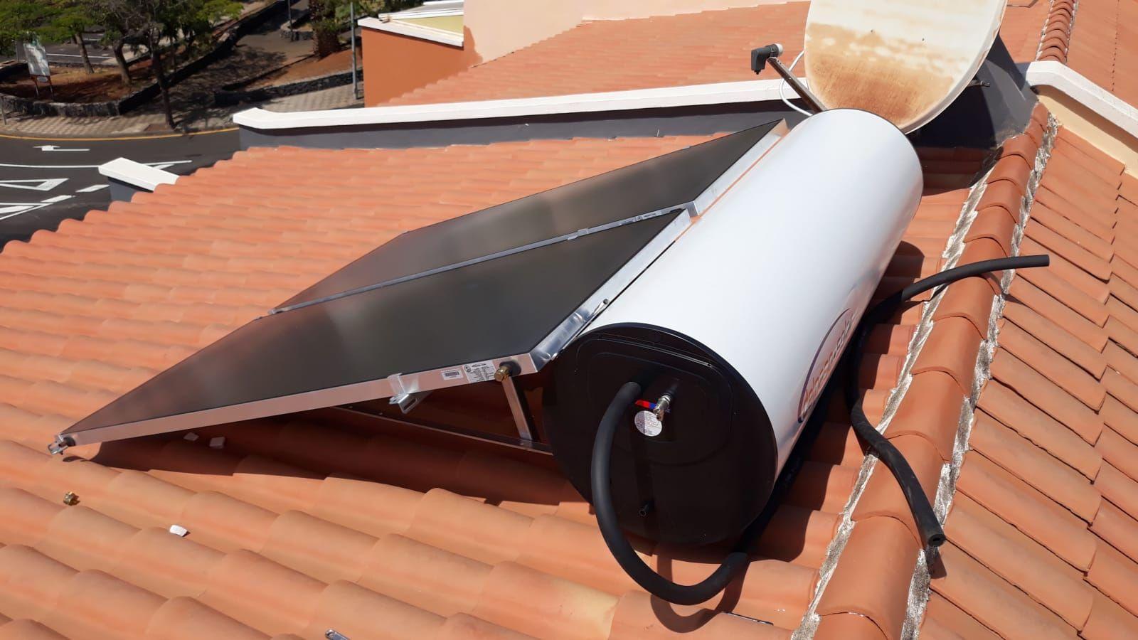 Foto 55 de Energías renovables en  | Canarias Autosostenible