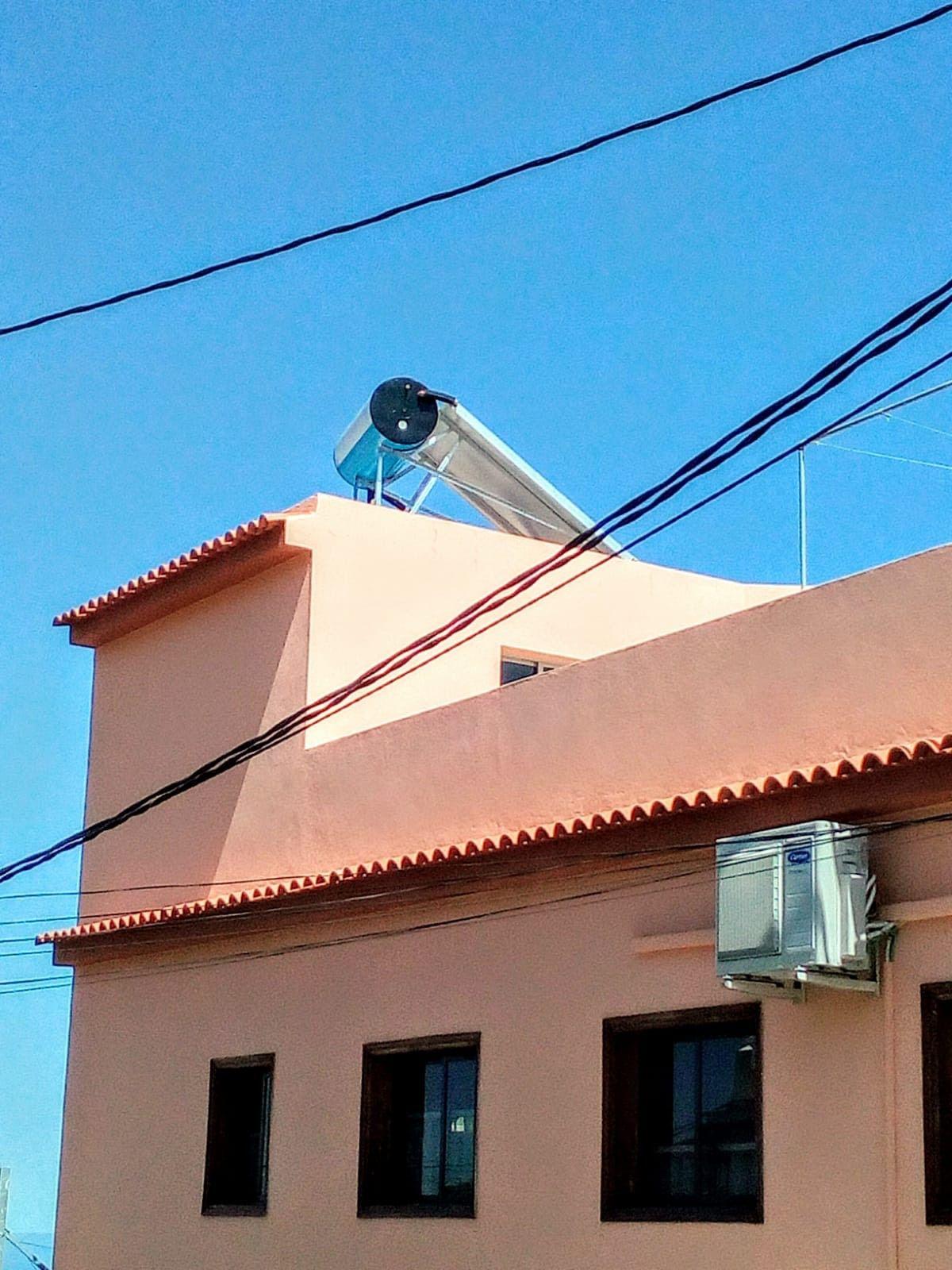 Foto 98 de Energías renovables en  | Canarias Autosostenible
