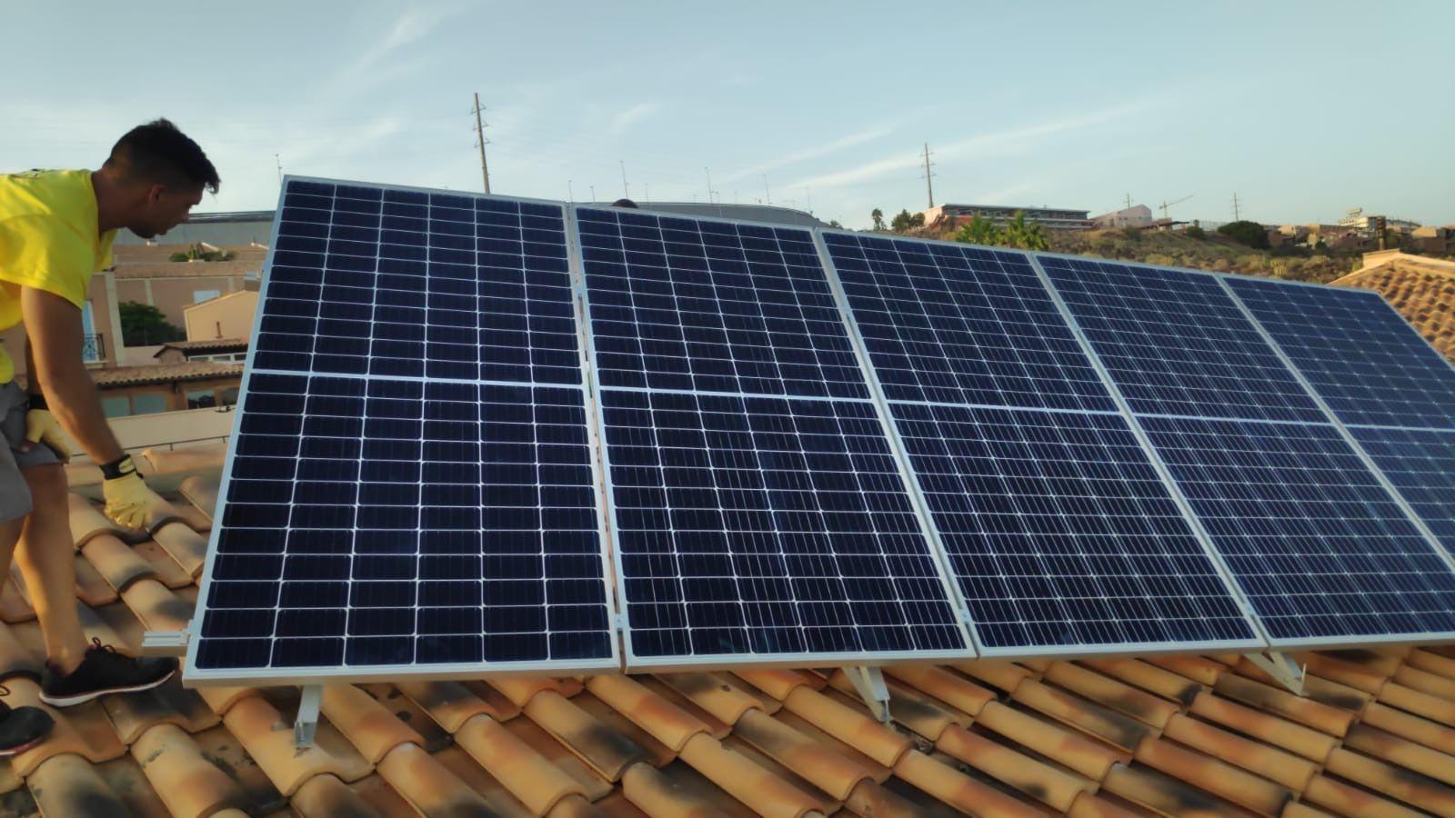 Foto 7 de Energías renovables en    Canarias Autosostenible