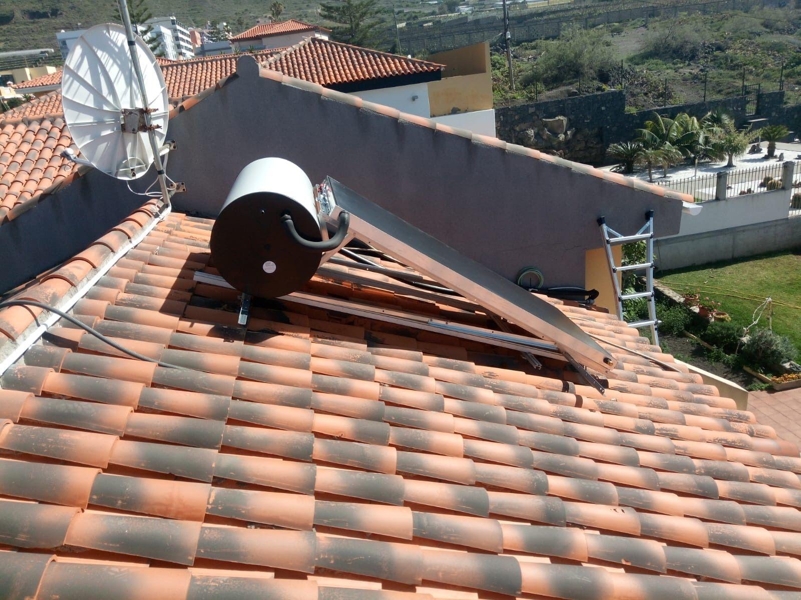 Foto 138 de Energías renovables en  | Canarias Autosostenible