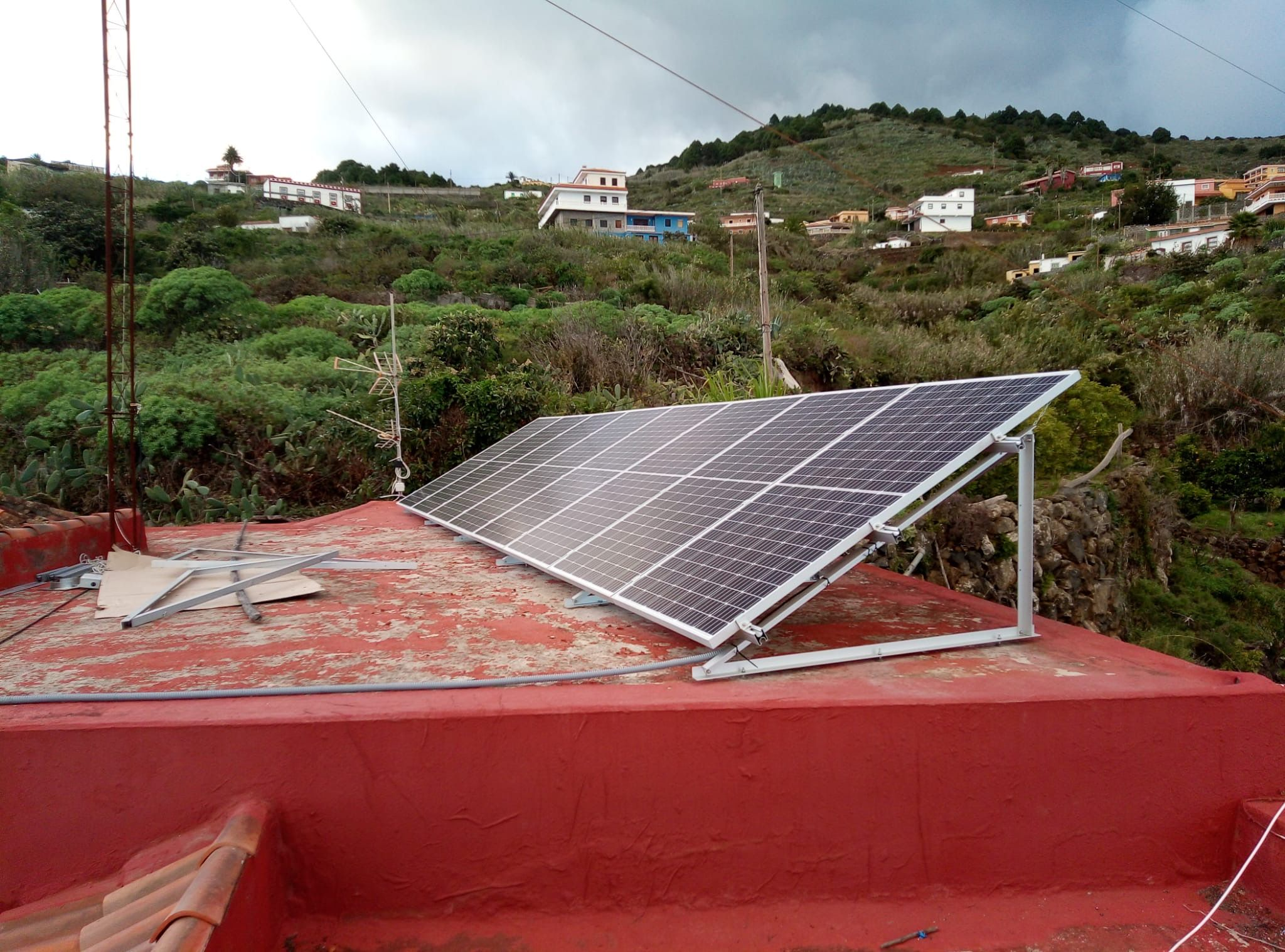 Foto 21 de Energías renovables en  | Canarias Autosostenible