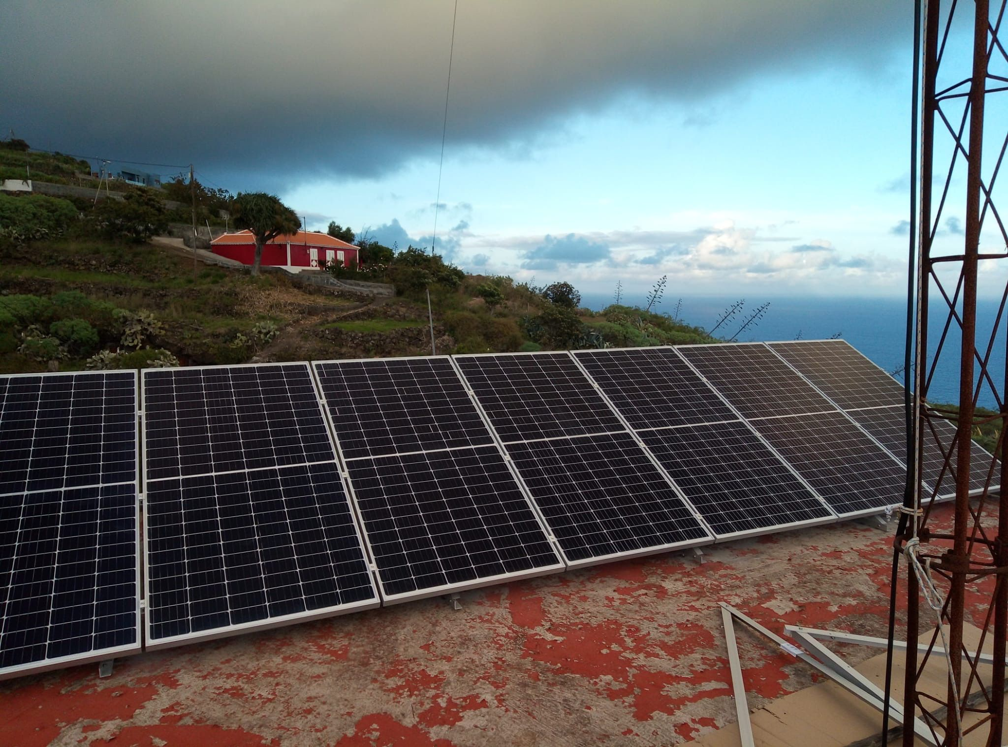 Foto 3 de Energías renovables en  | Canarias Autosostenible