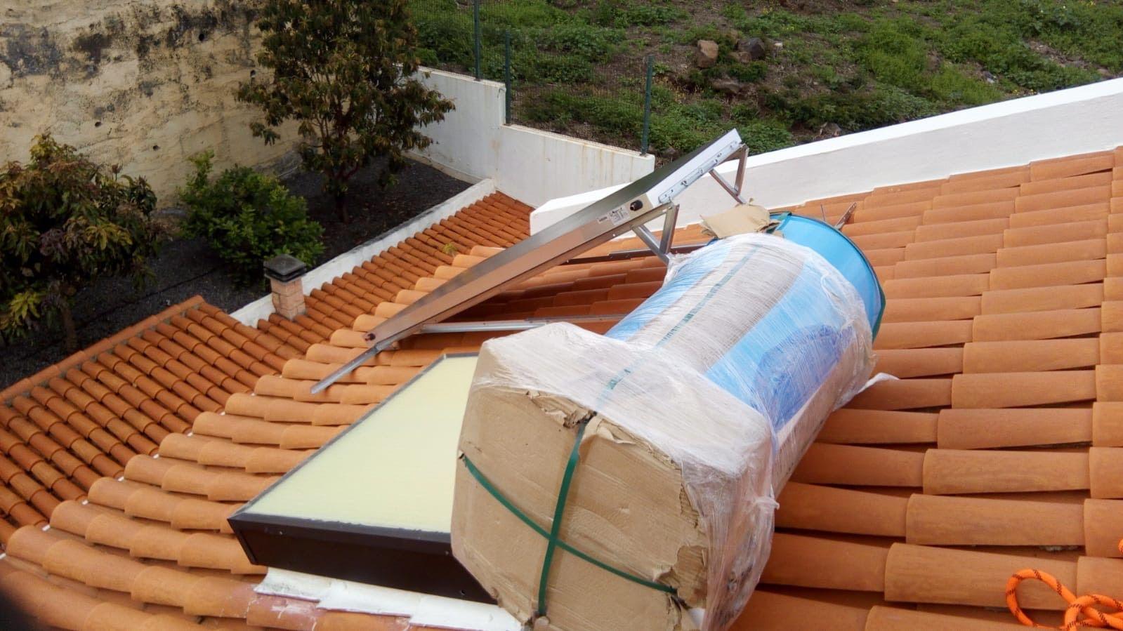 Foto 96 de Energías renovables en  | Canarias Autosostenible