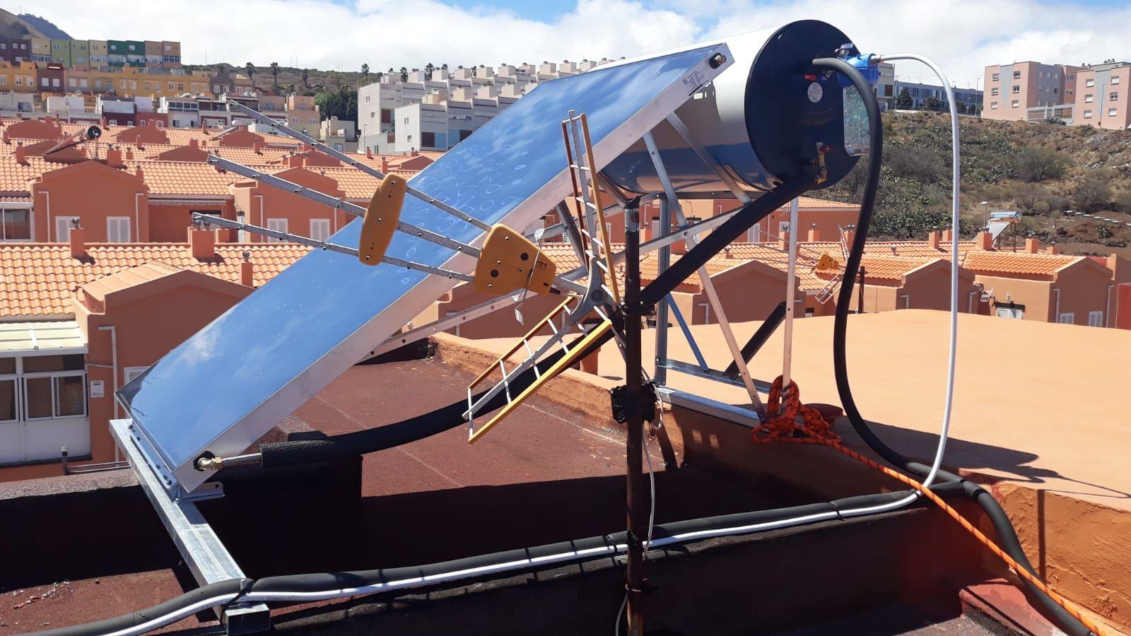 Foto 34 de Energías renovables en  | Canarias Autosostenible