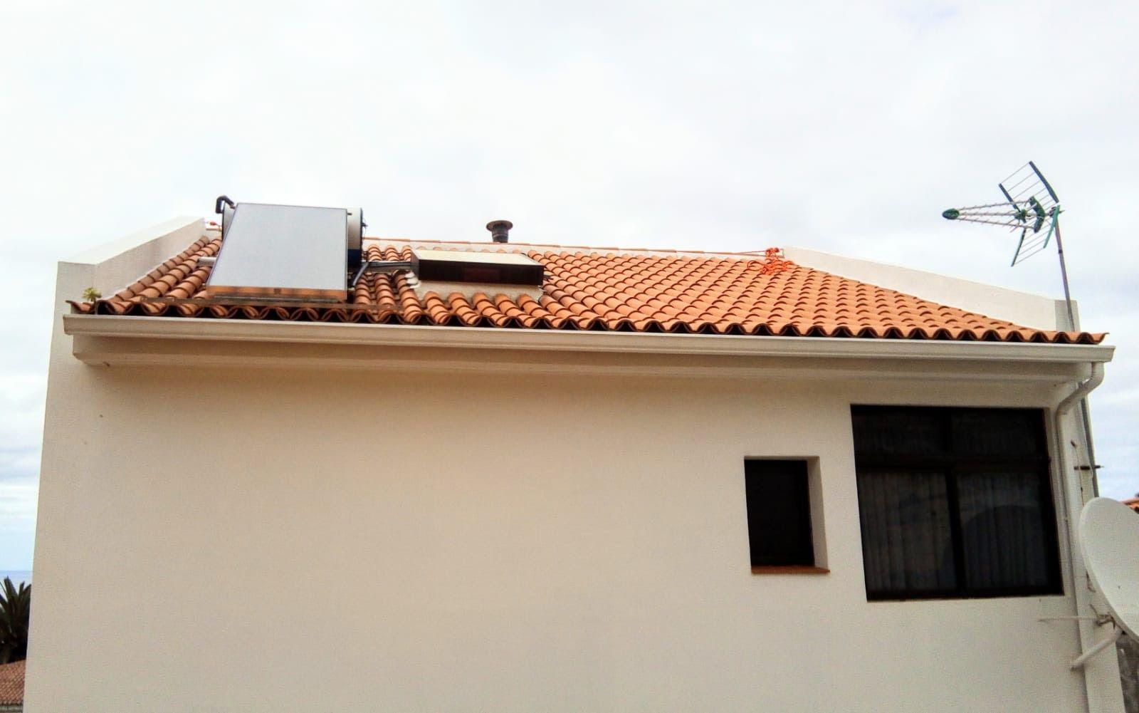 Foto 113 de Energías renovables en  | Canarias Autosostenible