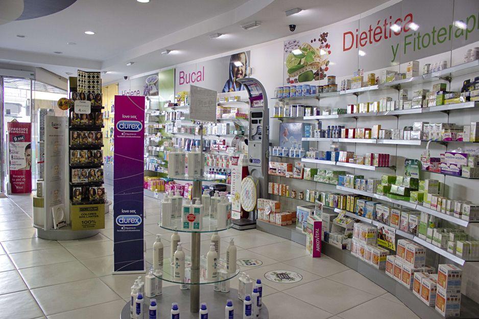 Foto 28 de Farmacia especializada en ortopedia en Cáceres en Moraleja | Farmacia Bueno Becerra