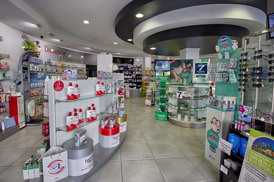 Productos de dermocomética en Moraleja, Cáceres