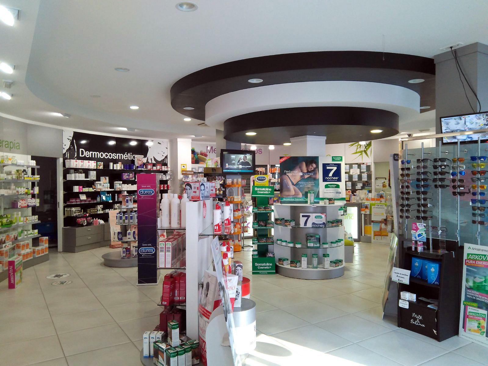 Productos de cosmética y dermocosmética en Moraleja, Cáceres