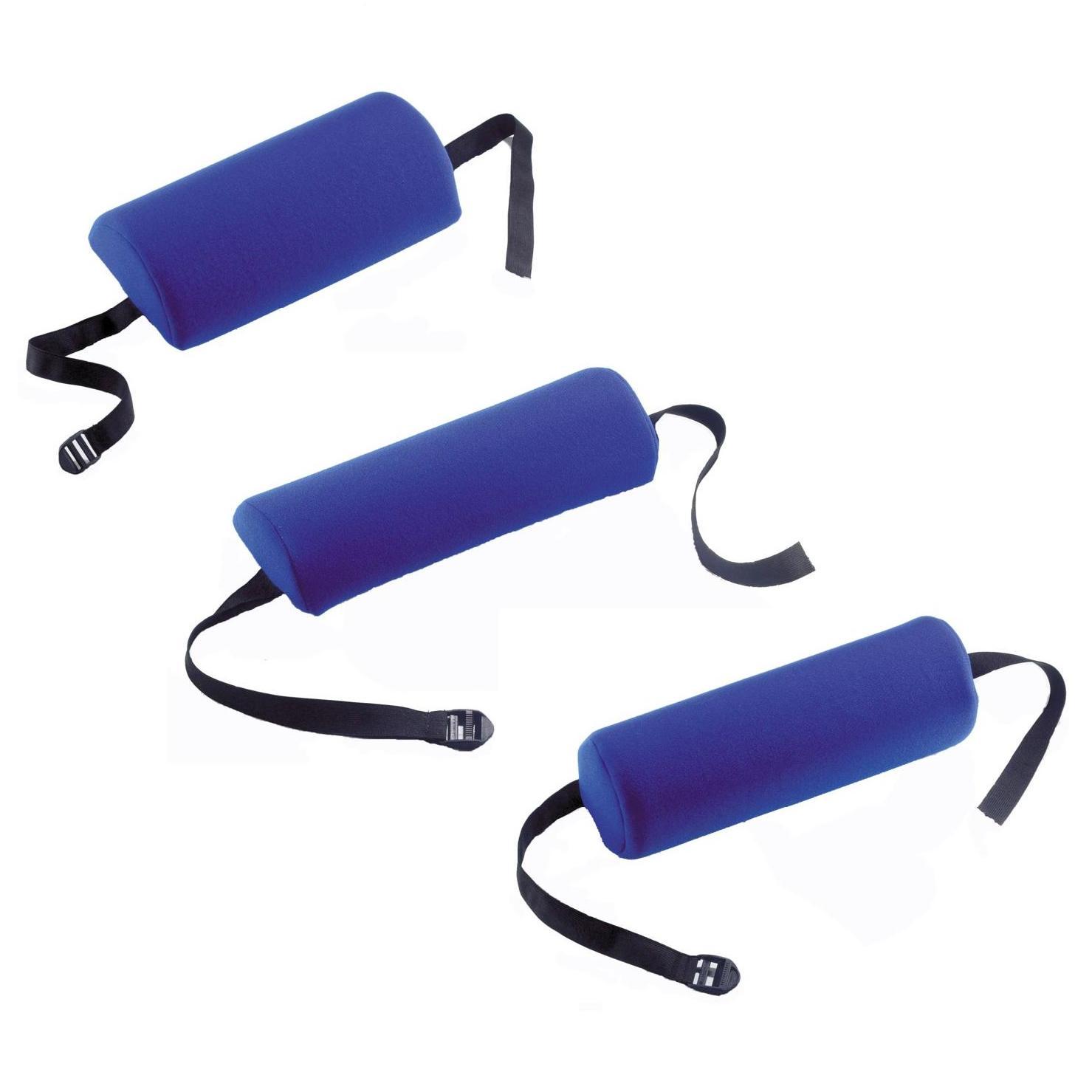 Cojines lumbares lumbar rolls productos de farmacia for Cojin lumbar silla oficina