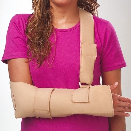 Inmovilizador del hombro Sling  Productos de Farmacia   Ortopèdia ... 7bf9f3eaf914