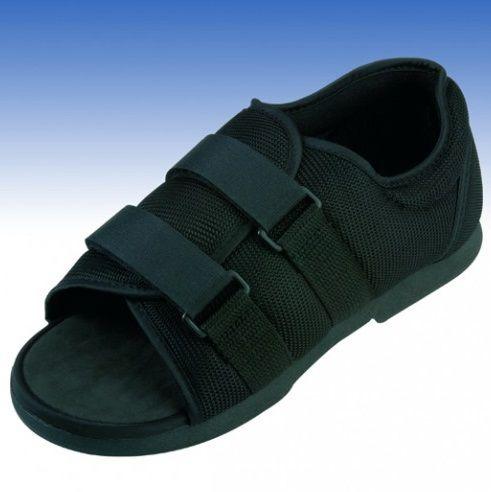 98e22c2d1fb Zapato post-operatorio  Productos de Farmacia   Ortopèdia Diagonal Mar