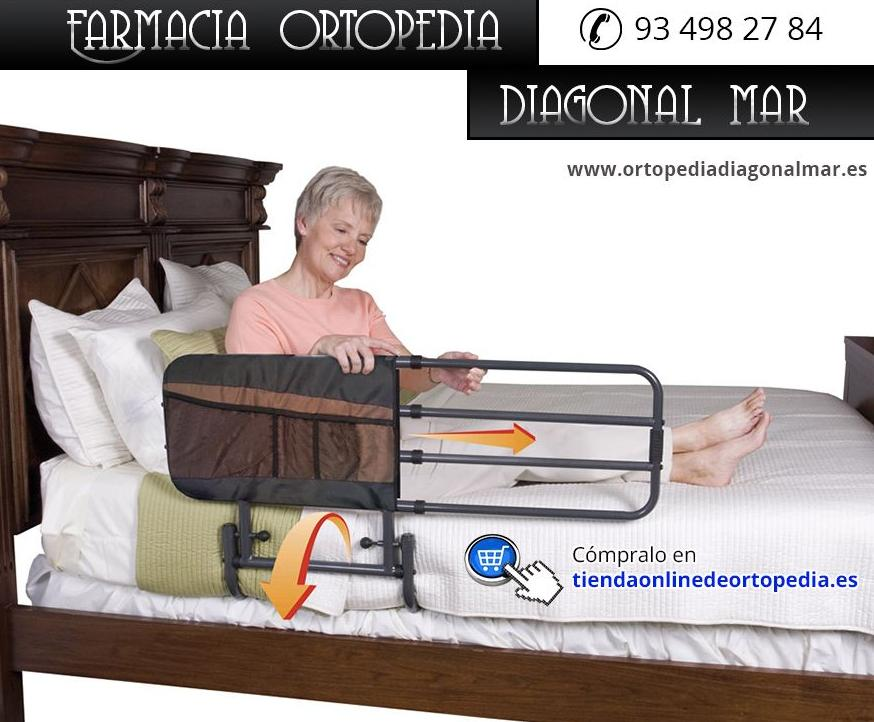 Barandillas para cama baratas for Camas adultos