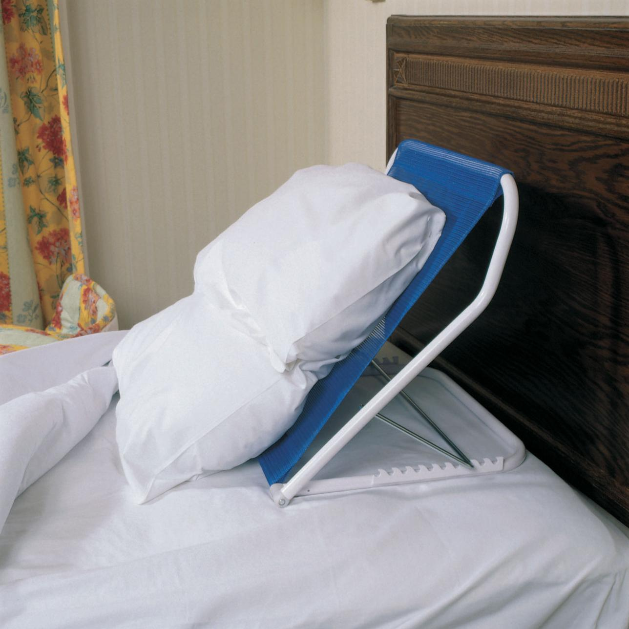 Respaldo ajustable para cama productos de farmacia - Respaldo para cama ...